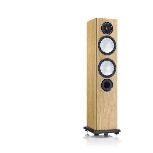 silver 6 kolor: dąb marki Monitor audio