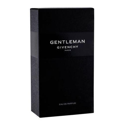 Givenchy gentleman eau de parfum woda perfumowana 100 ml - 100 ml (3274872368026)