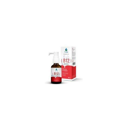 Medicaline Avitale Witamina B12 30ml