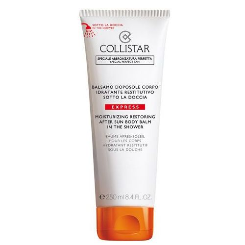 Collistar after sun balsam pod prysznic po opalaniu (moisturizing restoring) 250 ml (8015150260893)