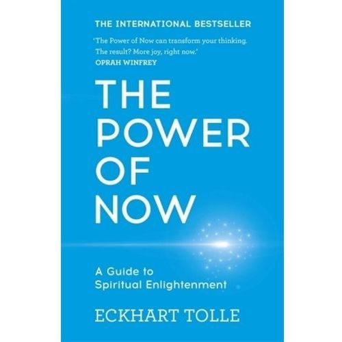 Power Of Now (224 str.)