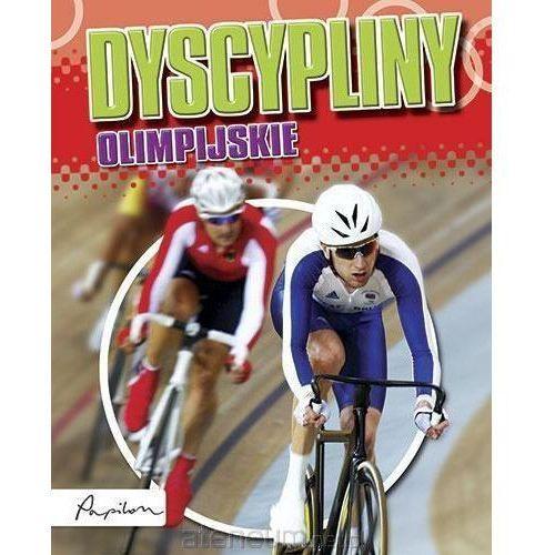 Dyscypliny olimpijskie historia rekordy, oprawa twarda
