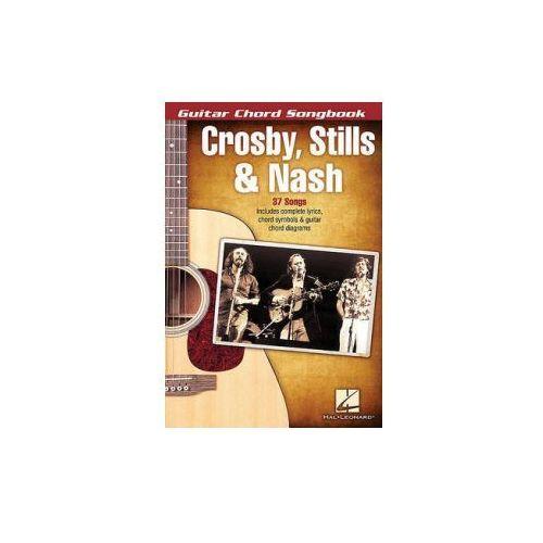 Crosby Stills & Nash Guitar Chord Songbook