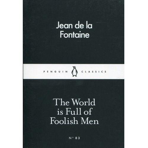 The World is Full of Foolish Men, Penguin Books
