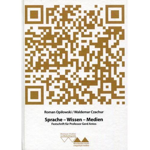 Sprache Wissen Medien - Wysyłka od 3,99 - porównuj ceny z wysyłką (246 str.)