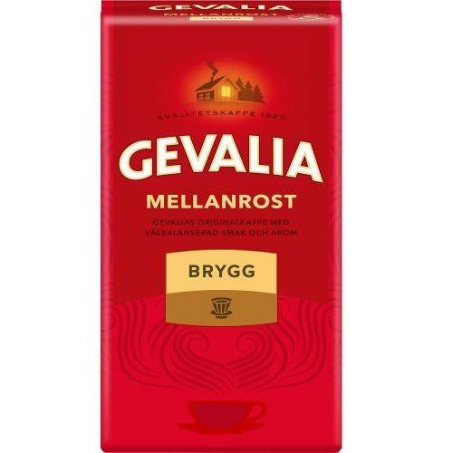 - brygg mellanrost - kawa mielona - 450g marki Gevalia