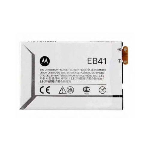 Bateria Motorola Moto EB41 Droid 4 1735mAh Li-Ion Oryginalna