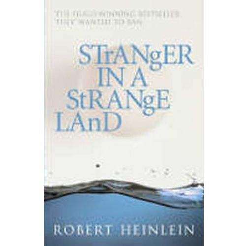 Stranger in a Strange Land (640 str.)