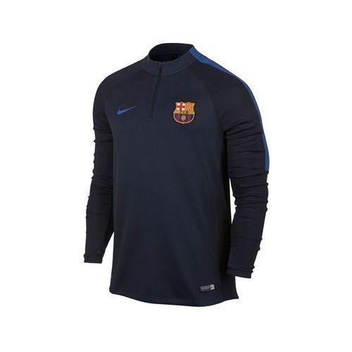 ABAR172: FC Barcelona - bluza rozpinana Nike