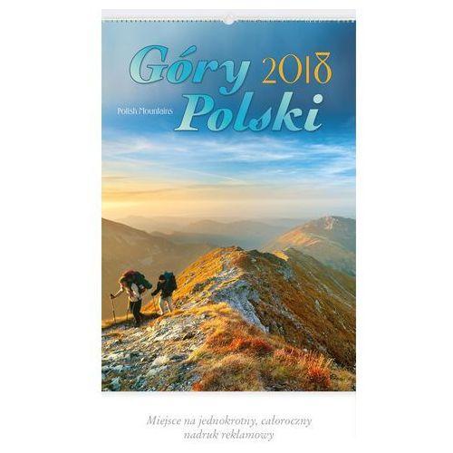 Kalendarz wieloplanszowy Góry Polski RW06