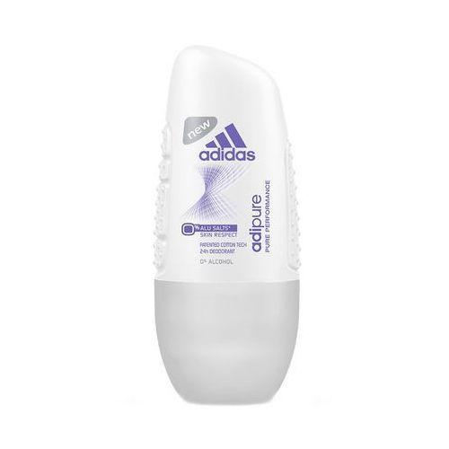 Adidas for Woman Adipure Dezodorant roll-on 50ml - Coty (3614220908847)
