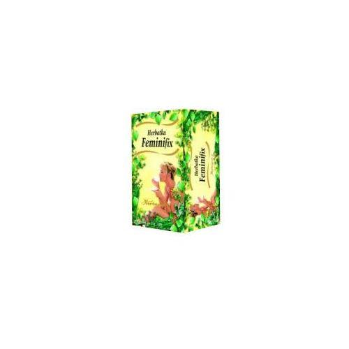 Herbatka feminifix (w dolegliwościach u kobiet) - 2,0g * 20 szt