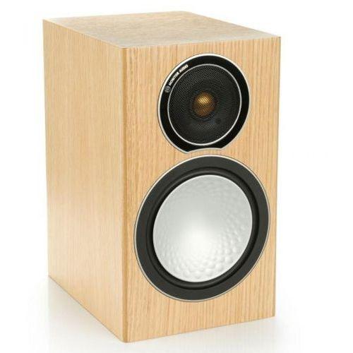 silver 1 kolor: dąb marki Monitor audio