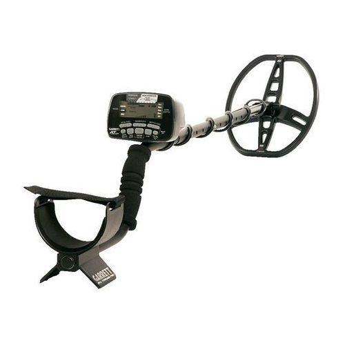 Wykrywacz metalu Garret 99630 AT Pro International, głębokość: 180 cm (4016138689587)
