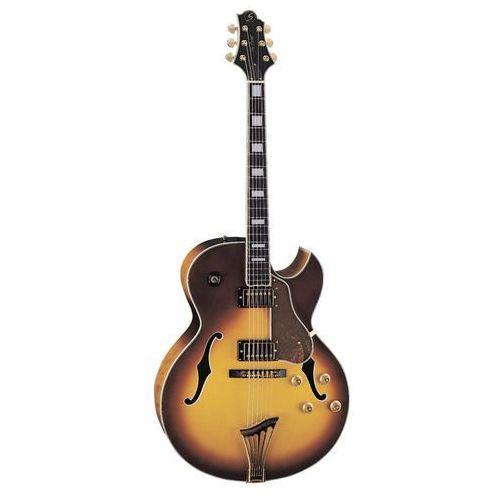 Samick jz 3 gitara elektryczna jazzowa