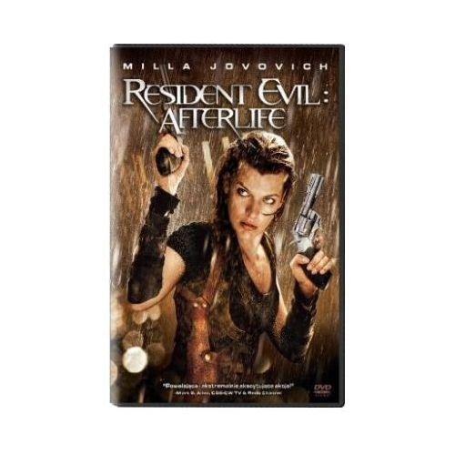 Imperial cinepix Resident evil: afterlife (dvd) - paul w.s. anderson darmowa dostawa kiosk ruchu (5903570145643)