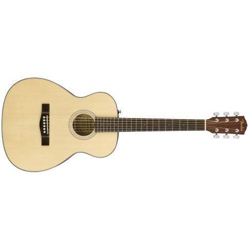 Fender ct-60s, natural gitara akustyczna