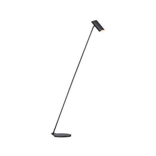 Lucide 19700/01/30 - Lampa podłogowa HESTER 1xGU10/7W/230V czarna (5411212193858)