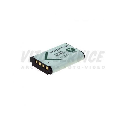 Vito Sony np-bx1 akumulator zamiennik