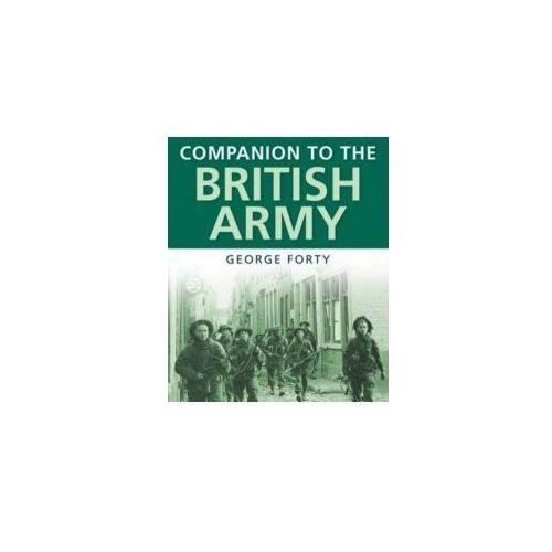 Companion to the British Army 1939-45