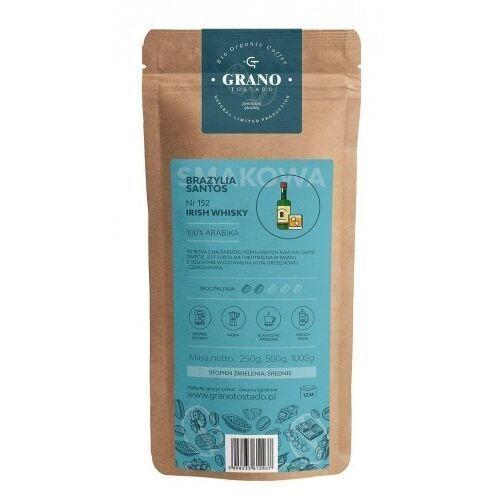 Grano tostado kawa ziarnista grano tostado irish wisky 500g, 2_314680