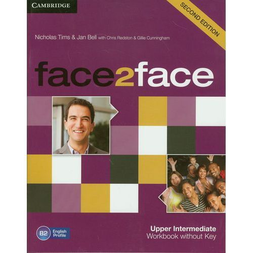 Face2face 2ed Upper-Intermediate Workbook (88 str.)