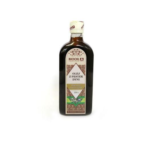 Olej z pestek dynii 250ml (Oleje, oliwy i octy)