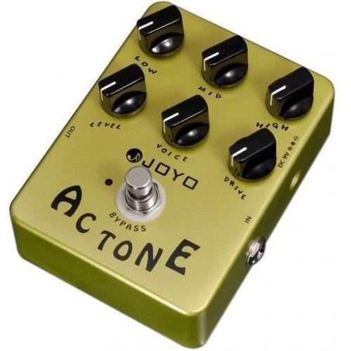 Joyo JF 13 AC Tone - efekt gitarowy