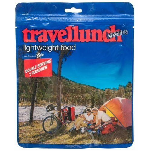Travellunch bestseller mix ii żywność kempingowa 6x250 g kolorowy żywność liofilizowana