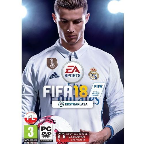 FIFA 18 - 2200 FIFA Points (PC) - Electronic Arts, 1056268