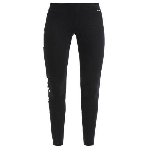 Nike Sportswear CLUB Legginsy black/white