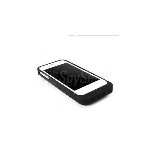 Rejestrator ukryty w obudowie iphone pv-ip45 do nagrywania spotkań marki Lawmate international