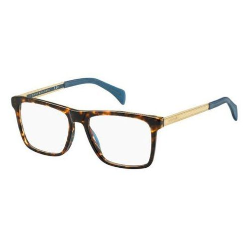 Okulary korekcyjne th 1436 hkp marki Tommy hilfiger