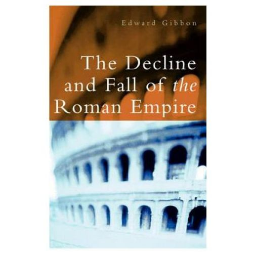 Decline and Fall of the Roman Empire (9780753818817)