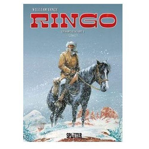 Ringo, Gesamtausgabe. Bd.1 (9783958393400)