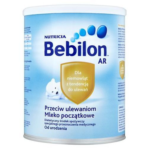 Bebilon AR przeciw ulewaniu 400g (mleko dla dzieci)