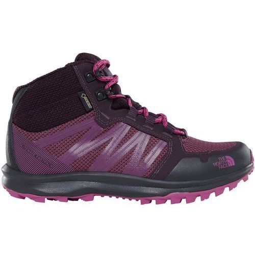Buty litewave fastpack mid gtx® t93fx32kh, The north face