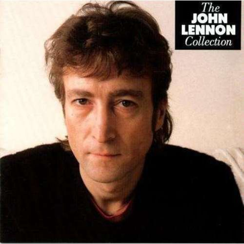John lennon - the john lennon collection [cd] marki Emi music
