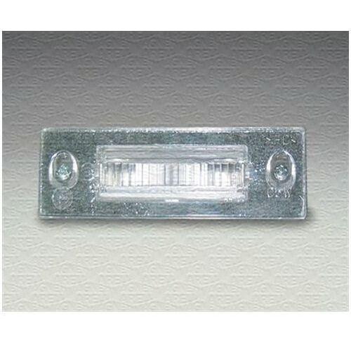 Magneti marelli Oświetlenie tablicy rejestracyjnej 714044660601 (8001063092799)