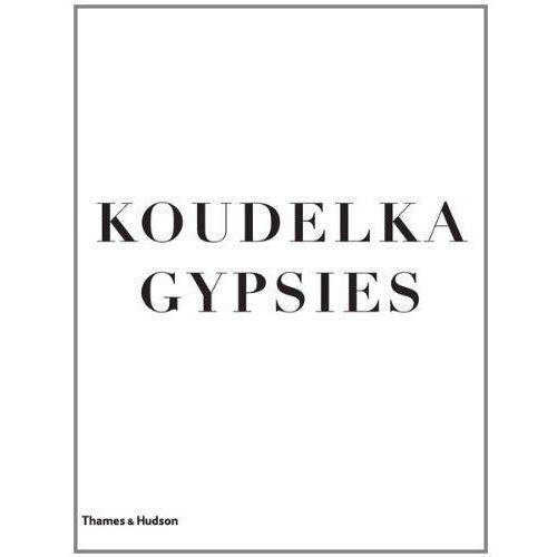 Koudelka Gypsies (192 str.)