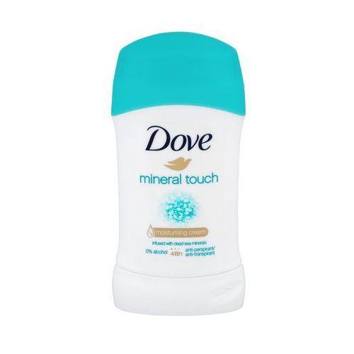Dove mineral touch 48h antyperspirant 30 ml dla kobiet