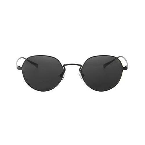 Okulary słoneczne infinite designed by publish inf-00107 marki Gunnar