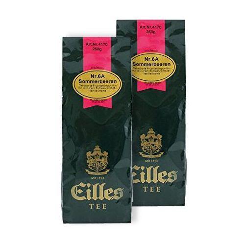 Eilles herbata 2 szt. letnie owoce 250 g (4006581581286)