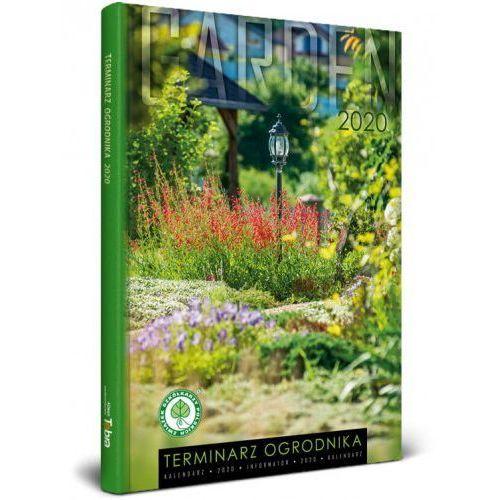 Terminarz Ogrodnika - kal. książkowy 2020, 463