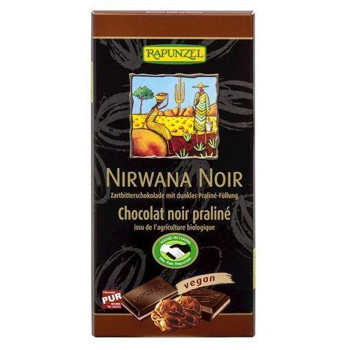 Rapunzel : czekolada nirvana truflowa bio - 100 g (4006040202844)