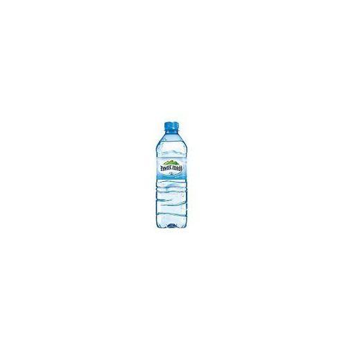 Woda ŻYWIEC ZDRÓJ 1,5L x 6szt. gazowana