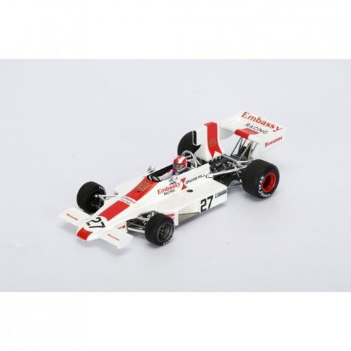 Lola T370 #27 Rolf Stommelen Italian GP 1974 (9580006943545)