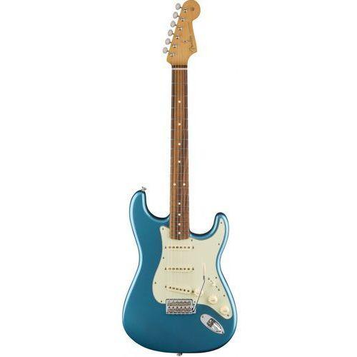 Fender 60′S Stratocaster RW LPB gitara elektryczna