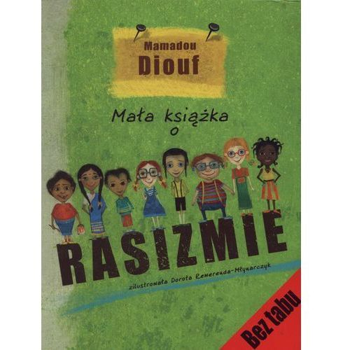 Mała książka o rasizmie, CZARNA OWCA
