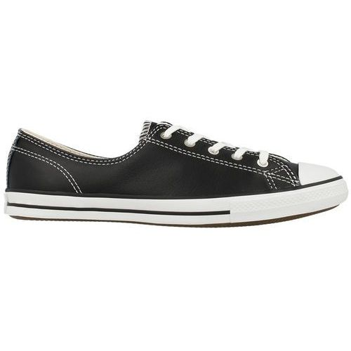 Converse Ct Fancy Ox Leather 544853C, C-544853C-4000
